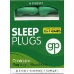 Get Plugged Sleep plugs 7pr