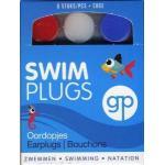 Get Plugged Swim plugs 3pr