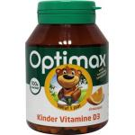 Optimax kids vitamin D3 100kt
