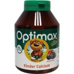 Optimax kids calcium 60kt