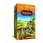 Celestial Season Bengal spice tea 20st