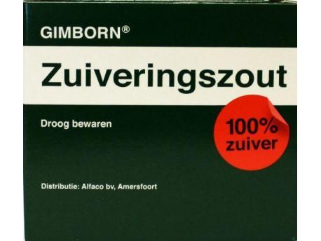 Gimborn baking soda 125g