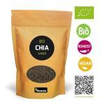 Hanoju Organic Chia Seed paper bag 1000g