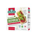Orgran crispy bread quinoa 125g