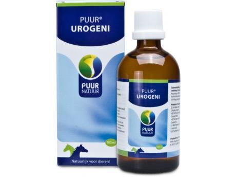 Puur Natural Bladder & kidney horse / pony 100ml