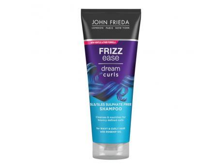 John Frieda Frizz ease shampoo dream curls 250ml