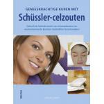 Geneeskrachtige kuren met Schusslerzout boek