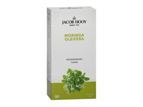 Jacob Hooy Moringa oleifera 20st