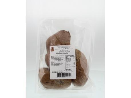 Rimboe Ciabatta brood met chiazaad 180g