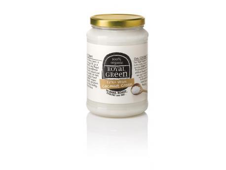 Royal Green Kokos Cooking Cream Extra Vierge 1400ml