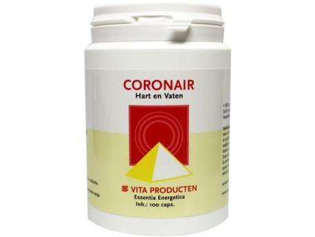 Vita Coronair 100cap