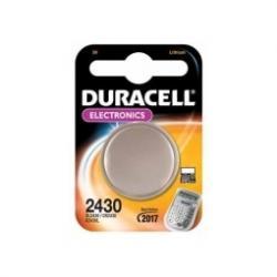 Duracell Batterij 2430 SBL1