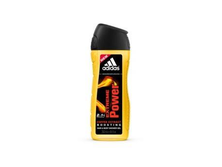 Adidas Extreme Power Showergel Man 250ml