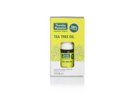 Thursday Plant Tea tree oil 10ml