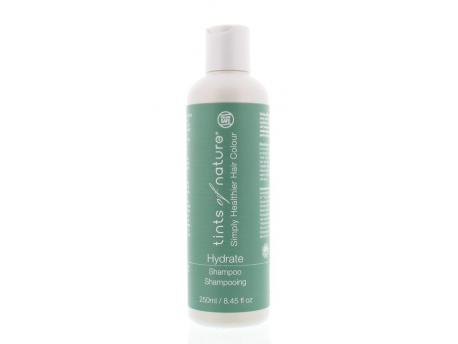 Tints Of Nature Hydrating shampoo 250ml