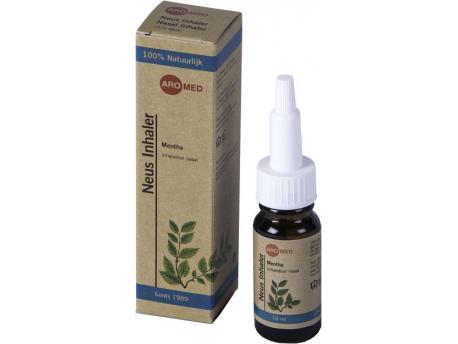 Aromed Mentha nose inhaler 10ml