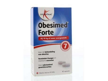 Obesimed forte 42cap