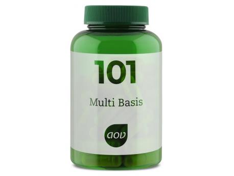 AOV 101 Multi Basic 60cap