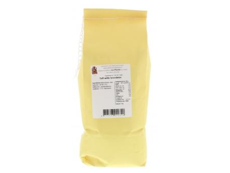 Le Poole Teff witte broodmix 1000g