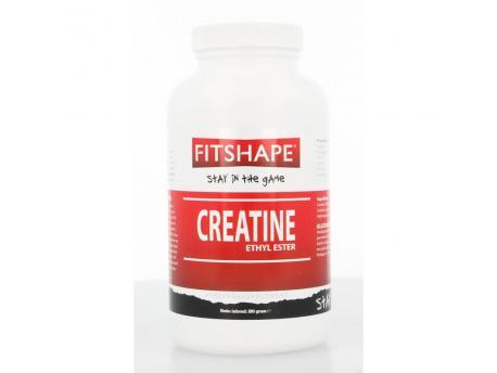 Fitshape Creatine Ethyl Ester 180cap
