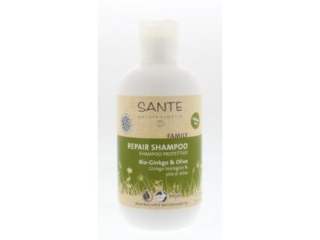 Sante Family bio ginkgo olijf shampoo BDIH 200ml