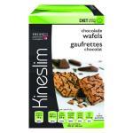 Kineslim Chocolade wafels 3x2st