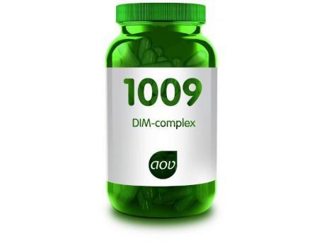 DIM-complex 1009 AOV 60cap