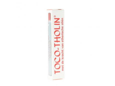 Toco Tholin Druppels 6ml