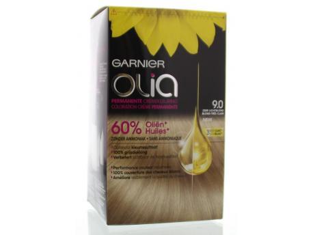 Garnier Olia 9.0 light blond verp.