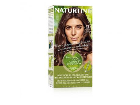Naturtint Natuurtint 5.7 licht choco kastanje verp.
