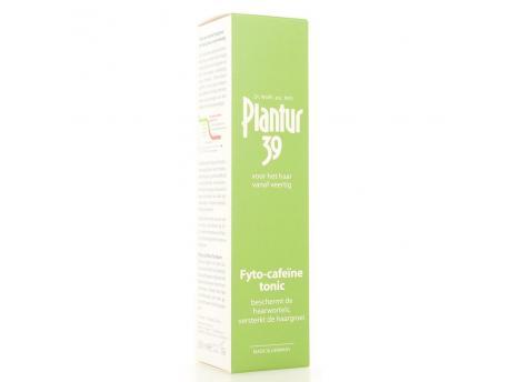 Plantur39 Caffeine tonic 200ml