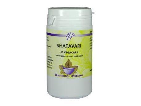 Shatavari Holisan 60vc