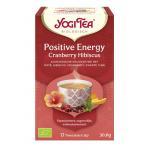 Yogi Tea Positive energy 17st
