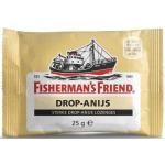 Fishermansfriend Strong Licorice anise 25g