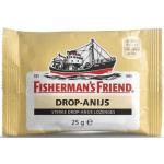 Fishermansfriend Sterk drop anijs 25g