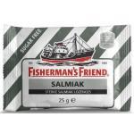 Fishermansfriend Salmiak sugar-free 25g