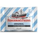 Fishermansfriend Original extra strong sugar-free 25g