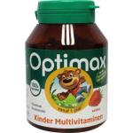 Optimax kids multi strawberry 100kt