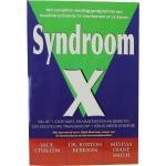 Succesboeken Syndroom X boek