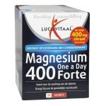 Lucovitaal Magnesium 400 forte 20sach