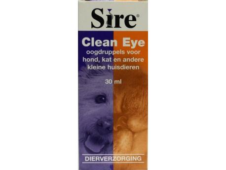 Sire Clean eye 30ml