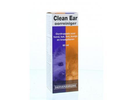 Sire Clean ear 60ml
