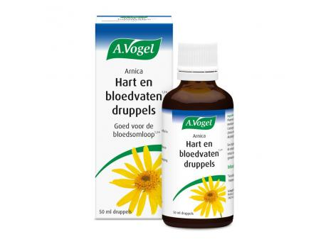 A. Vogel Arnica complex 50ml