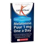 Lucovitaal Melatonine 1 mg 30zt
