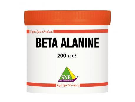 SNP Beta Alanine Pure 200g