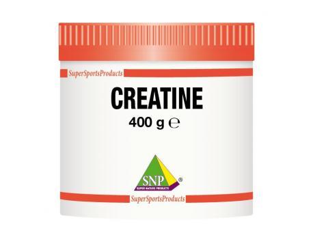 SNP Creatine Pure 400g