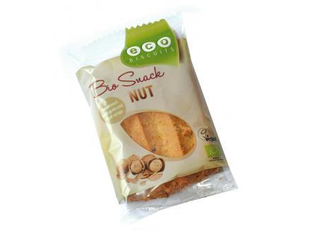 Ecobiscuit Noten biscuits 45g