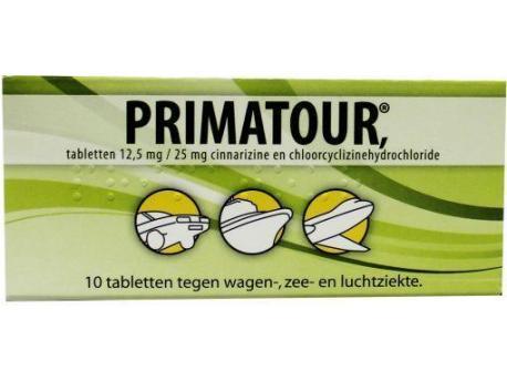 Primatour 10tab