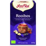 Yogi Tea Rooibos 17st