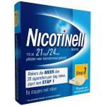 Nicotinell TTS30 21 mg 14st